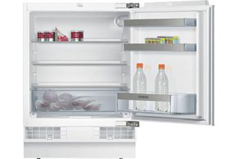 Refrigerateur encastrable KU15RA65 Siemens
