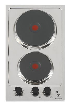 plaque lectrique electrolux ehs3920hox inox ehs3920hox 3596494. Black Bedroom Furniture Sets. Home Design Ideas