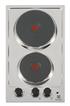 Plaque électrique EHS3920HOX INOX Electrolux