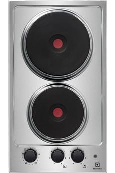 Plaque électrique Electrolux KHS321X