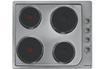 Plaque électrique RTL604MIN INOX Rosieres