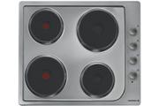 Plaque électrique Rosieres RTL604MIN INOX