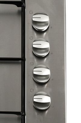 plaque gaz faure cpg 103 x inox cpg103x 2461129. Black Bedroom Furniture Sets. Home Design Ideas