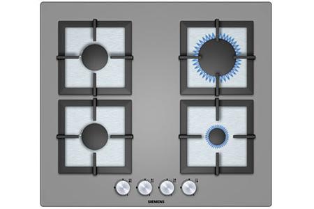 plaque gaz siemens ep618pb21e anthracite ep618pb21e darty. Black Bedroom Furniture Sets. Home Design Ideas
