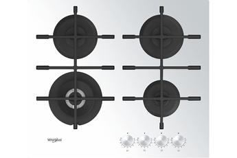 Plaque gaz Whirlpool GOWL628WH