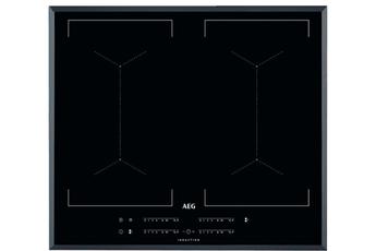 Plaque induction Aeg IKE64450FB Darty