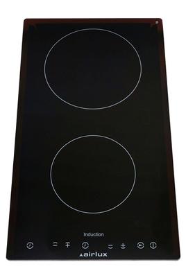 Plaque induction airlux ti31h noir 2849569 - Alimentation plaque induction ...