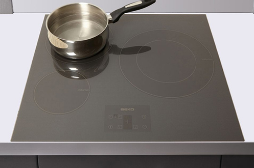 plaque induction beko hii63402atzg. Black Bedroom Furniture Sets. Home Design Ideas