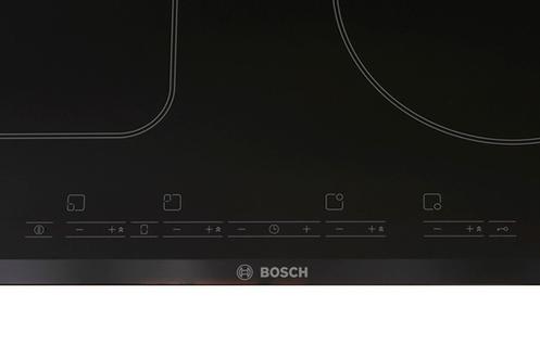 plaque induction bosch pin651t14e noir pin651t14e 3222527. Black Bedroom Furniture Sets. Home Design Ideas