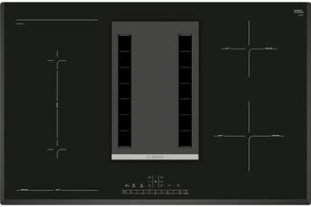 Plaque induction Bosch PVS851F21E|80 cm