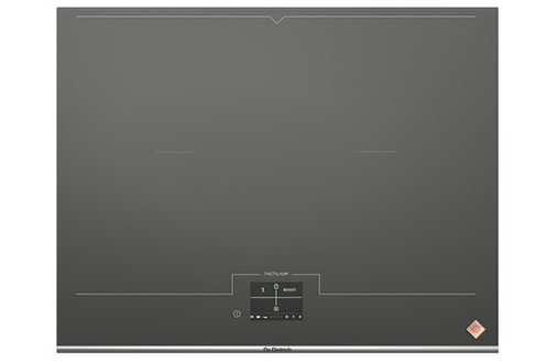 J 39 ai test la plaque de cuisson horizonechef tactilium - Table de cuisson induction de dietrich ...