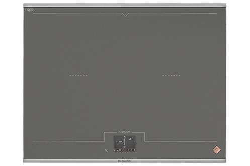 Plaque induction De Dietrich DPI7698GS