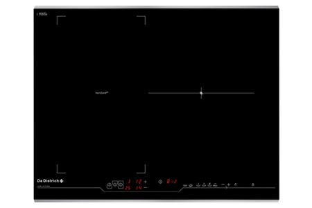 plaque induction de dietrich dti1045xe noir dti1045xe. Black Bedroom Furniture Sets. Home Design Ideas