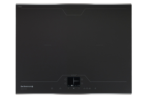 Plaque induction de dietrich dti1358dg anthracite - Table de cuisson induction de dietrich ...
