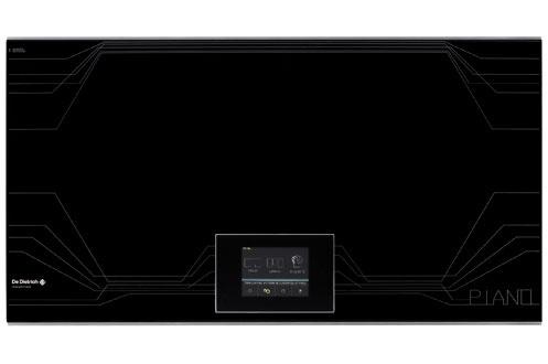 Zone de cuisson induction totale Puissance totale : 10800 W Zone totalement modulable 3 modes de cuisson
