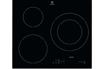 Plaque induction E6119I9K Electrolux