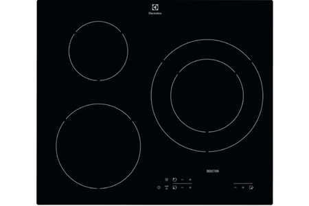 plaque induction electrolux e6119i9k darty. Black Bedroom Furniture Sets. Home Design Ideas