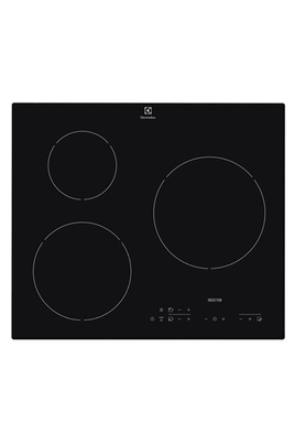 Plaque induction E6132IOK Electrolux