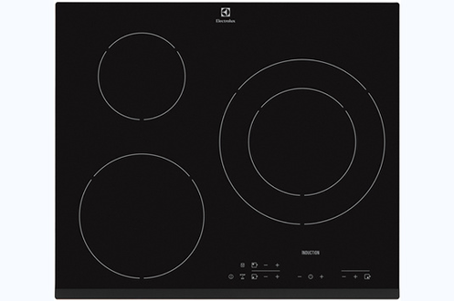 Plaque induction Electrolux E6223HFK