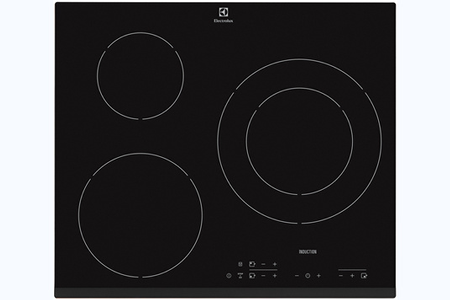 Plaque induction electrolux e6223hfk darty - Plaque induction blanche electrolux ...