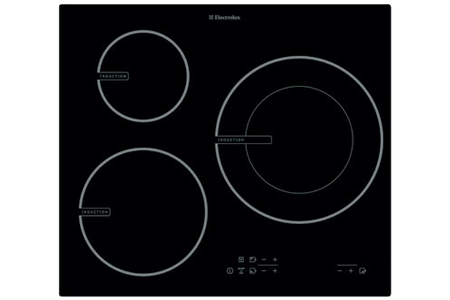 plaque induction electrolux ehd60005i noir ehd60005i darty. Black Bedroom Furniture Sets. Home Design Ideas
