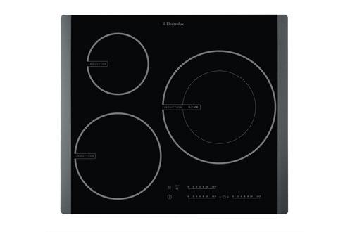 plaque induction electrolux ehd60127p noir ehd60127p. Black Bedroom Furniture Sets. Home Design Ideas