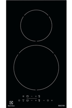 plaque induction electrolux darty. Black Bedroom Furniture Sets. Home Design Ideas