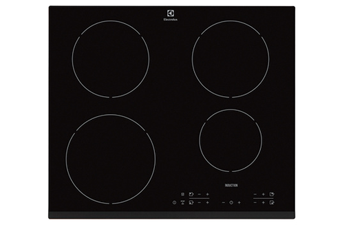Plaque induction electrolux ehh6340fok noir ehh6340fok 3601412 - Comment fonctionne plaque induction ...