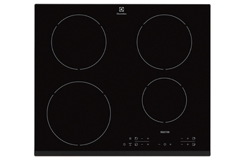 Plaque induction EHH6340FOK NOIR Electrolux