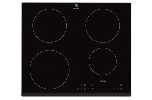 plaque induction electrolux ehh6340fsk noir ehh6340fsk. Black Bedroom Furniture Sets. Home Design Ideas