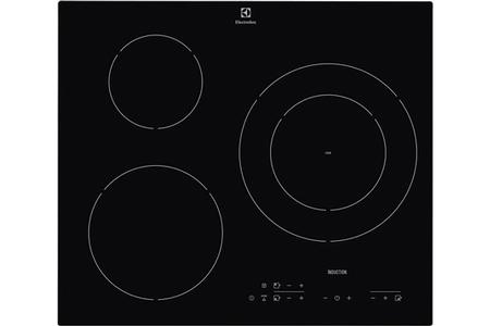 plaque induction electrolux ehj6332iok darty. Black Bedroom Furniture Sets. Home Design Ideas