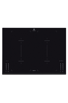 Plaque induction table induction darty - Electrolux ehl7640fok table induction ...