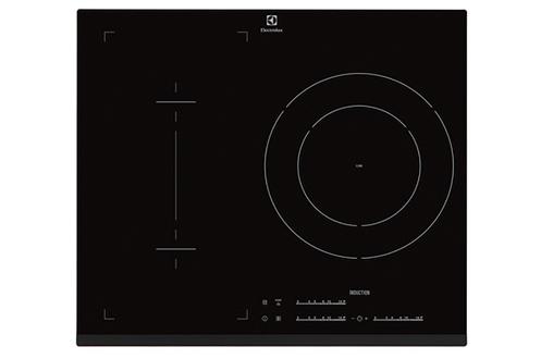 plaque induction electrolux ehn6532fok noir ehn6532fok 3655679. Black Bedroom Furniture Sets. Home Design Ideas