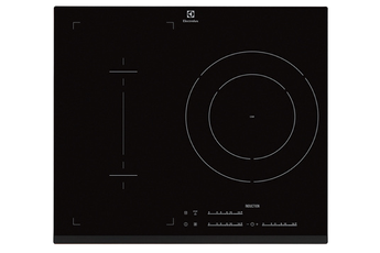 Plaque induction EHN6532FOK NOIR Electrolux