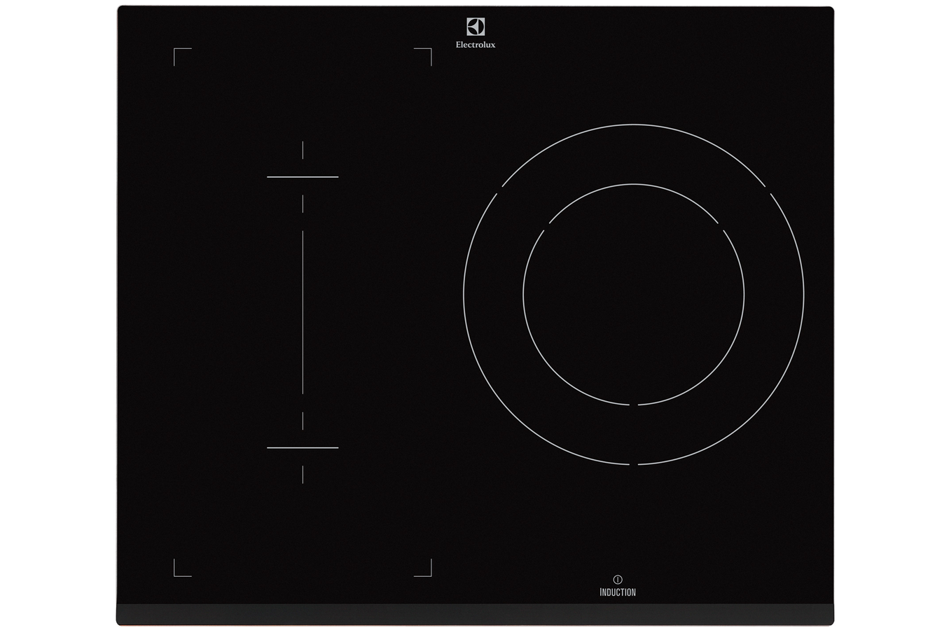 Plaque induction electrolux ehn6732fok 4108230 darty - Table de cuisson induction electrolux ...