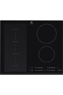 Plaque induction Electrolux EHX6455F2K