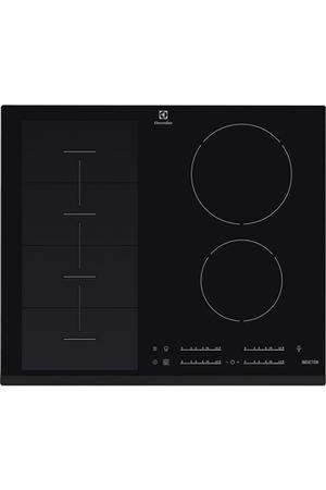 plaque induction electrolux ehx6455f2k darty. Black Bedroom Furniture Sets. Home Design Ideas