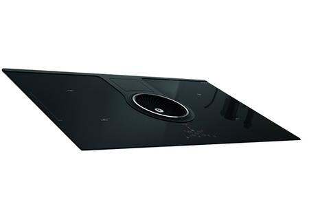 plaque induction elica nikolatesla bl f 83 prf0120978 darty. Black Bedroom Furniture Sets. Home Design Ideas