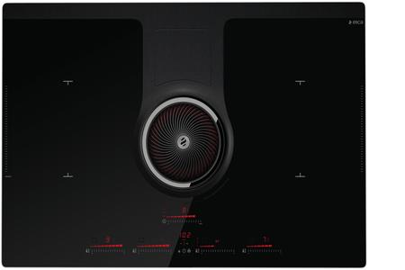 plaque induction elica nikolatesla bl a 83 prf0120975. Black Bedroom Furniture Sets. Home Design Ideas