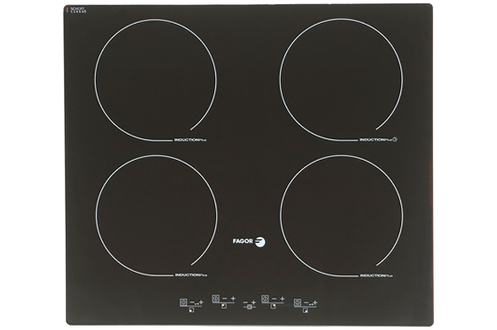 Plaque induction fagor iff 4r noir 3101118 - Comment fonctionne plaque induction ...