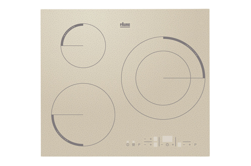 Plaque induction faure fei6532fsa silver fei6532fsa 3681009 darty - Plaque de cuisson chez darty ...