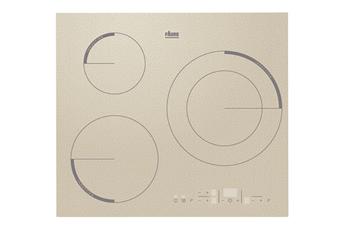 Plaque induction FEI6532FSA SILVER Faure