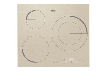 plaque induction faure fei6532fsa silver fei6532fsa darty. Black Bedroom Furniture Sets. Home Design Ideas