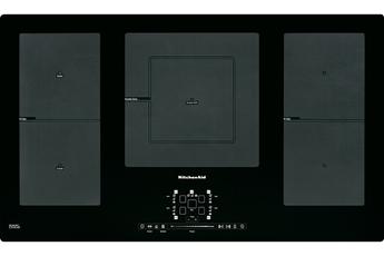 Plaque induction Kitchenaid KHIP590510 Darty