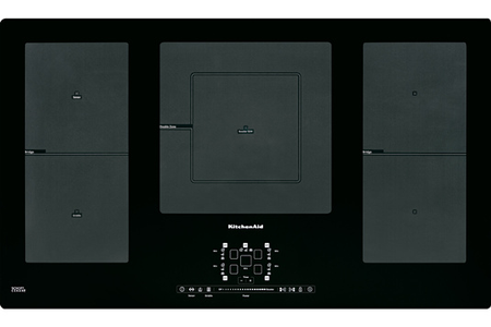 Plaque Induction Kitchenaid Khip590510 Darty