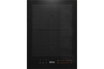 Plaque induction Miele CS7612FL