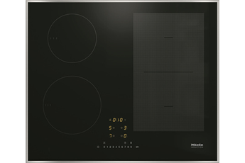 Plaque induction Miele KM 7464 FR Darty