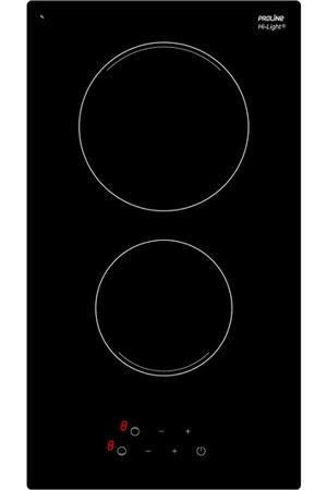 plaque vitroc ramique proline vh3000cc darty. Black Bedroom Furniture Sets. Home Design Ideas