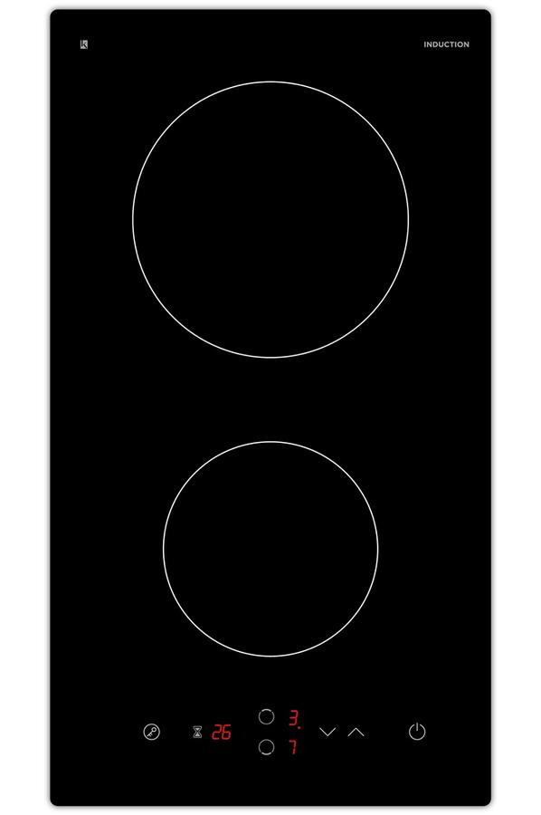 plaque induction proline ih 235 t noir - ih 235 t (3762246) | darty