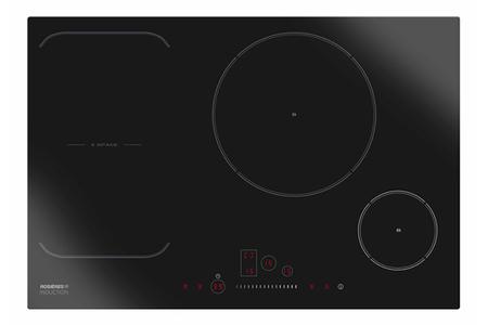 plaque induction rosieres rfi802 darty. Black Bedroom Furniture Sets. Home Design Ideas